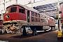 """LTS 0874 - DB Cargo """"232 593-4"""" 11.09.1999 - Cottus, AusbesserungswerkThomas Zimmermann"""