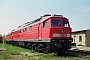 "LTS 0874 - DB Cargo ""232 593-4"" 30.04.2001 - Leipzig-EngelsdorfMarvin Fries"