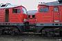 """LTS 0874 - DB Schenker """"232 593-4"""" 15.02.2011 - CottbusTorsten Frahn"""
