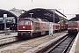 """LTS 0876 - DB AG """"232 595-9"""" 06.11.1998 - Halle (Saale), HauptbahnhofThomas Zimmermann"""