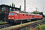 """LTS 0876 - Railion """"232 595-9"""" __.09.2004 - Dresden-NeustadtFrank Möckel"""