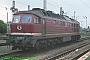 """LTS 0876 - DB AG """"232 595-9"""" 30.05.1996 - Stendal, BetriebswerkNorbert Schmitz"""