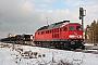 """LTS 0877 - Railion """"233 596-6"""" 14.02.2009 - WeiherhammerReinhold Buchner"""