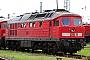 """LTS 0879 - Railion """"232 598-3"""" 06.08.2008 - CottbusSven Hohlfeld"""