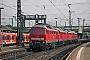 """LTS 0879 - Railion """"232 598-3"""" 20.05.2009 - GießenVolker Thalhäuser"""