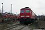"LTS 0879 - Railion ""232 598-3"" 08.03.2007 - HoyerswerdaMichael Leskau"