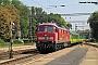 """LTS 0879 - Raaberbahn """"651 004-9"""" 19.07.2015 - KeszthelyDirk Einsiedel"""