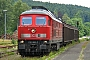 "LTS 0881 - Railion ""232 600-7"" 09.07.2008 - Brilon WaldSebastian Hasecke"