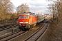 """LTS 0881 - Railion """"232 600-7"""" 24.11.2004 - GörlitzTorsten Frahn"""