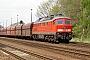 "LTS 0881 - Railion ""232 600-7"" 01.05.2004 - MückaTorsten Frahn"
