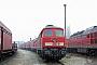 "LTS 0881 - Railion ""232 600-7"" 28.02.2011 - Saalfeld (Saale)Ralph Mildner"