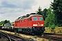 """LTS 0881 - Railion """"232 600-7"""" __.09.2004 - BischofswerdaFrank Möckel"""
