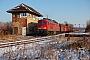 "LTS 0881 - Railion ""232 600-7"" 30.12.2005 - MeuselwitzTorsten Barth"