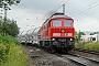 "LTS 0881 - Railion ""232 600-7"" 06.07.2007 - Ratingen-LintorfRolf Alberts"
