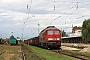"LTS 0881 - DB Schenker ""232 600-7"" 23.09.2014 - SeptemvriPeter Wegner"