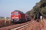 """LTS 0881 - Railion """"232 600-7"""" 17.10.2003 - Bei BautzenDieter Stiller"""