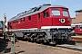 """LTS 0882 - WFL """"232 601-5"""" 17.08.2018 - Chemnitz-Hilbersdorf, Sächsisches EisenbahnmuseumRonny Schubert"""