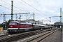 "LTS 0882 - WFL ""232 601-5"" 23.06.2018 - Dresden, HauptbahnhofThomas Salomon"