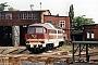 """LTS 0882 - DB Cargo """"232 601-5"""" 17.08.2000 - Cottbus, AusbesserungswerkThomas Zimmermann"""