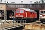 """LTS 0882 - DB Cargo """"232 601-5"""" 30.08.2000 - Cottbus, AusbesserungswerkThomas Zimmermann"""