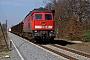 "LTS 0882 - Railion ""232 601-5"" 14.03.2007 - HorkaTorsten Frahn"