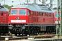 "LTS 0882 - Railion ""232 601-5"" 31.05.2008 - MaschenPaul Tabbert"