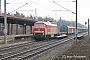 """LTS 0882 - Railion """"232 601-5"""" 28.11.2008 - Potsdam PirschheideIngo Wlodasch"""