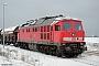 "LTS 0882 - DB Schenker ""232 601-5"" 21.01.2014 - VierowAndreas Görs"