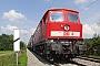 """LTS 0882 - DB Schenker """"232 601-5"""" 29.08.2013 - RenningenPierre Bader"""