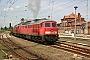 """LTS 0882 - DB Schenker """"232 601-5"""" 30.04.2014 - Waren (Müritz)Michael Uhren"""