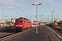 """LTS 0882 - DB Schenker """"232 601-5"""" 07.12.2009 - Berlin-Lichtenberg, BahnhofSebastian Schrader"""