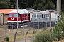 "LTS 0882 - WFL ""232 601-5"" 20.09.2017 - Neustrelitz, Netinera WerkeMichael Uhren"