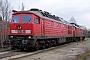"LTS 0882 - Railion ""232 601-5"" 18.03.2007 - HoyerswerdaHeiko Müller"