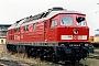 """LTS 0885 - DB AG """"232 604-9"""" 21.03.1999 - Leipzig-EngelsdorfOliver Wadewitz"""