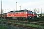 """LTS 0885 - DB Cargo """"232 604-9"""" __.11.2002 - HorkaTorsten Frahn"""