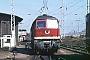 """LTS 0887 - DB AG """"234 606-2"""" 12.03.1995 - Berlin-Pankow, BetriebswerkThomas Rose"""