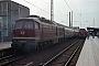 "LTS 0887 - DB AG ""234 606-2"" 05.03.1994 - Magdeburg, HauptbahnhofPhilip Wormald"