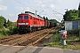 """LTS 0890 - DB Schenker """"232 609-8"""" 03.08.2011 - Plottendorf Torsten Barth"""