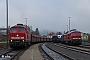 """LTS 0890 - DB Schenker """"232 609-8"""" 14.11.2013 - Furth im WaldMichael Leskau"""