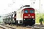 "LTS 0890 - Railion ""232 609-8"" 21.07.2006 - WeimarW.L. (Archiv Remo Hardegger)"