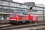 """LTS 0890 - DB Schenker """"232 609-8"""" 08.02.2016 - Regensburg, HauptbahnhofDr. Günther Barths"""