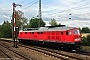 "LTS 0890 - DB Schenker ""232 609-8"" 19.08.2015 - Regensburg-Ost, GüterbahnhofPaul Tabbert"