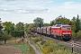 """LTS 0890 - DB Cargo """"232 609-8"""" 28.09.2018 - KnauthainAlex Huber"""