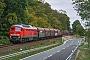 "LTS 0890 - DB Cargo ""232 609-8"" 28.09.2018 - HaynsburgAlex Huber"