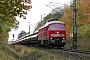 "LTS 0890 - DB Cargo ""232 609-8"" 26.10.2018 - LangendorfTom Pacher"