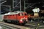 "LTS 0890 - DB Cargo ""232 609-8"" 11.12.2018 - Halle (Saale), GüterbahnhofAndreas Kloß"