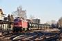 "LTS 0890 - DB Cargo ""232 609-8"" 16.02.2019 - ImmelbornThomas Leyh"
