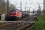 "LTS 0893 - Railion ""232 612-2"" 05.04.2007 - Oberhausen, HauptbahnhofMalte Werning"