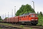 """LTS 0893 - Railion """"232 612-2"""" 29.05.2006 - NieskyTorsten Frahn"""