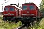 "LTS 0895 - Railion ""232 614-8"" 24.05.2008 - CottbusOliver Wadewitz"